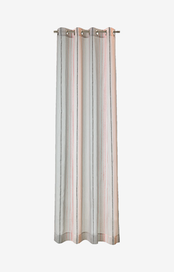 Gardine Vorhang Ösenschal Airy 030 Natur 140x250 cm Fertigschal JOOP