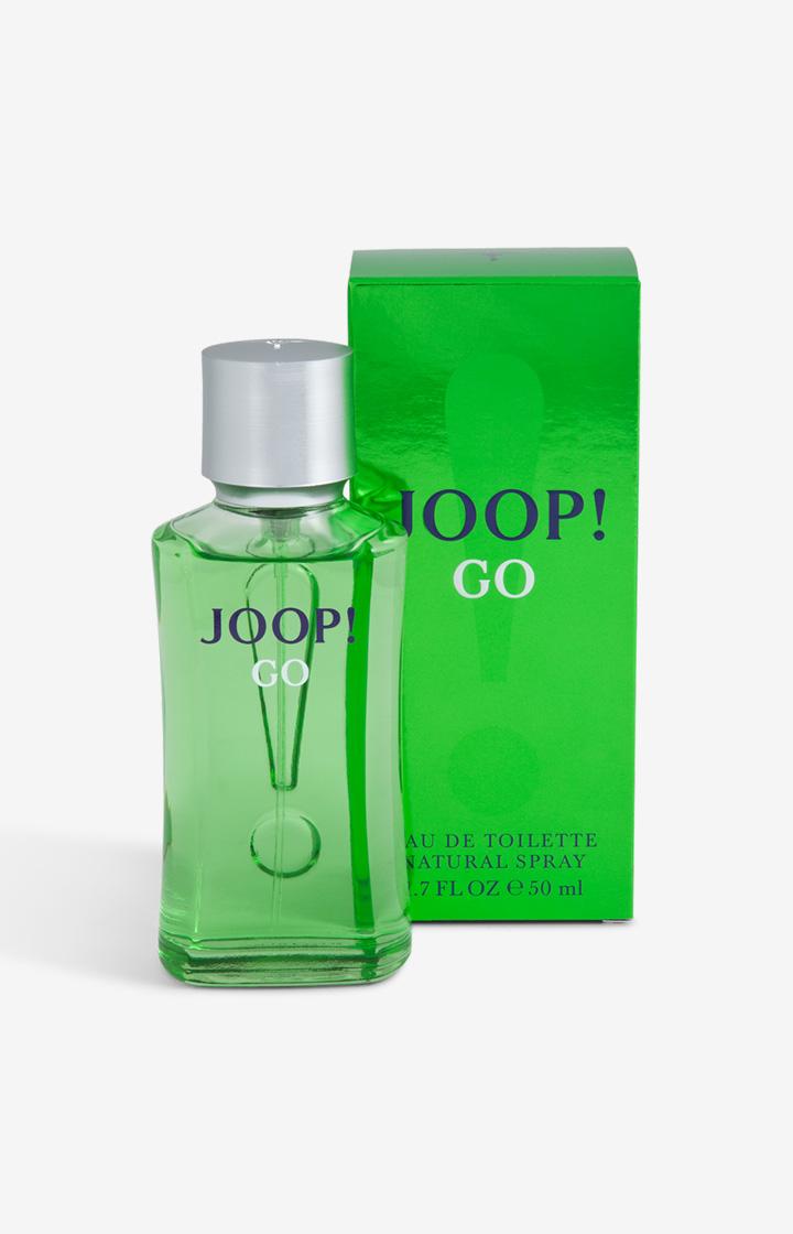 Image of JOOP! Go, Eau de Toilette, 50 ml