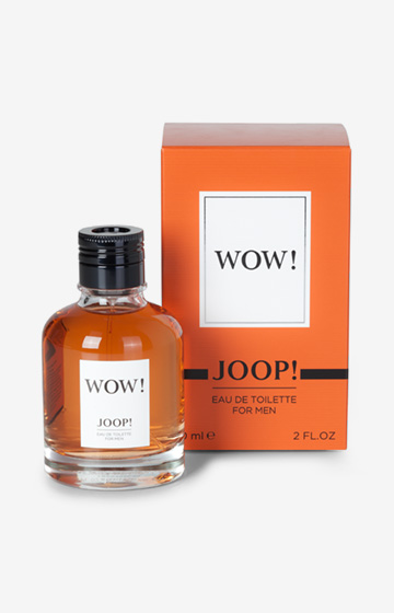JOOP! WOW!, Eau de Toilette, 60 ml