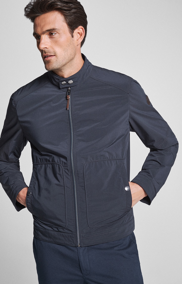 Jacke Janek in Navy