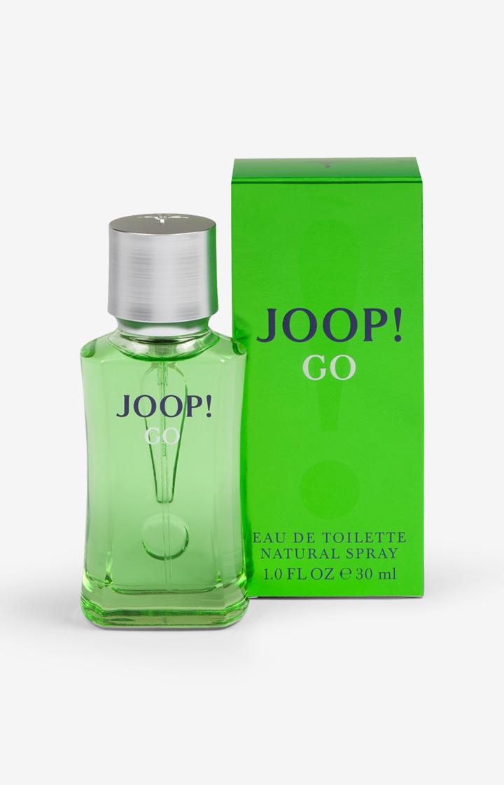 JOOP! Go, Eau de Toilette, 30 ml