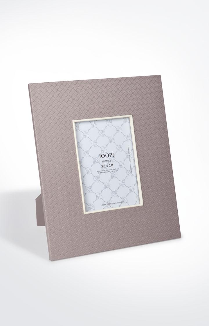 Bilderrahmen Homeline (für Fotos 13 x 18 cm), Grau-Rosé - im JOOP ...