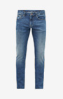 CANDIANI Jeans Stephen in Medium Blue