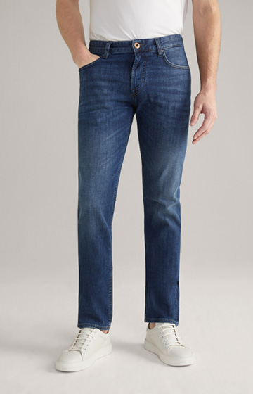 Jeans Mitch in Light Weight Blue