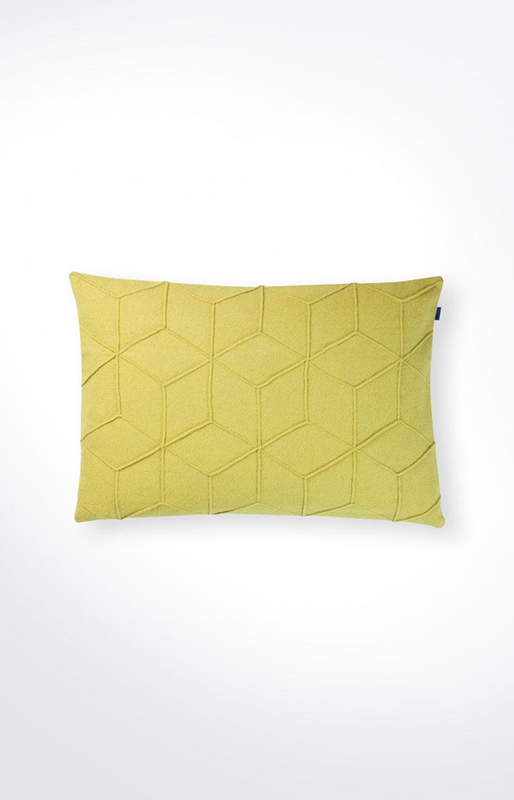 kissenh lle cubus 40 x 60 cm limoncello im joop online shop. Black Bedroom Furniture Sets. Home Design Ideas