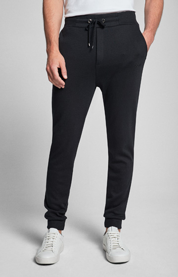 Joggpants Perry in Schwarz