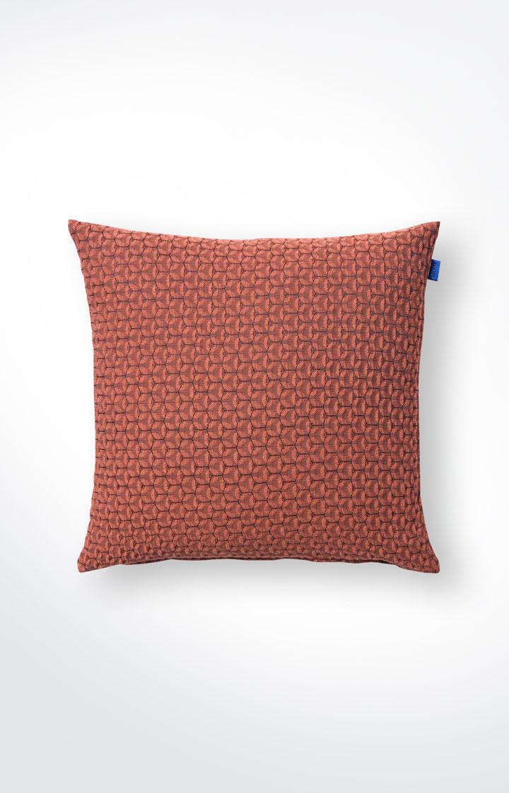 kissenh lle craft 50 x 50 cm orange rot im joop online shop. Black Bedroom Furniture Sets. Home Design Ideas