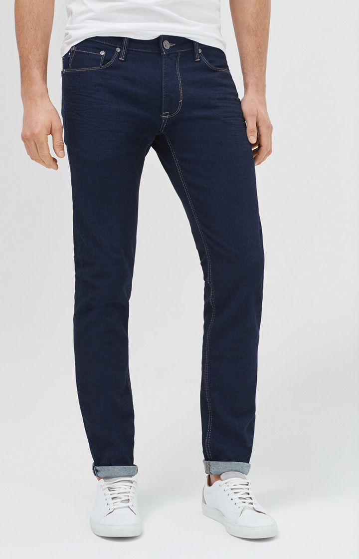 Jeans Stephen in Navy