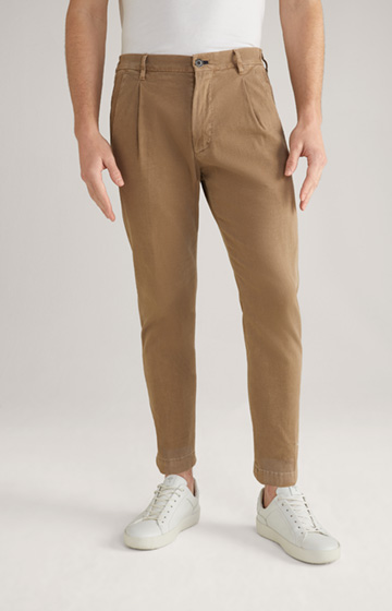 Chino Lead in Beige