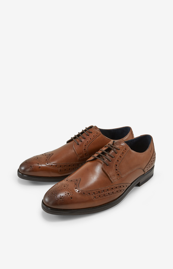 Brogue Kleitos in Cognac