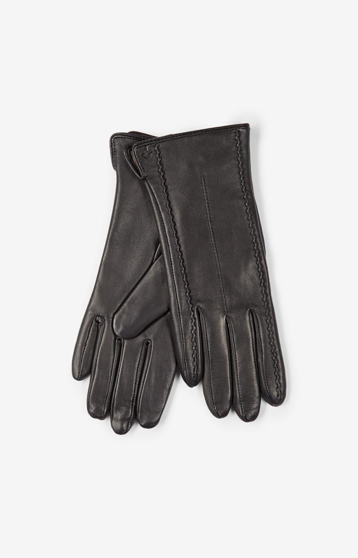 Lederhandschuhe in Schwarz   Accessoires > Handschuhe > Lederhandschuhe   Joop!