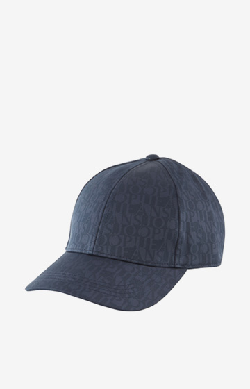 Cap Baker in Navy