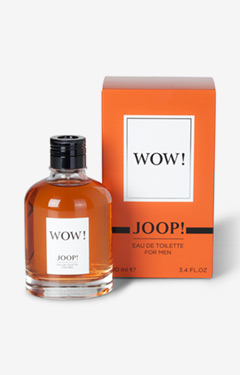 JOOP! WOW!, Eau de Toilette, 100 ml