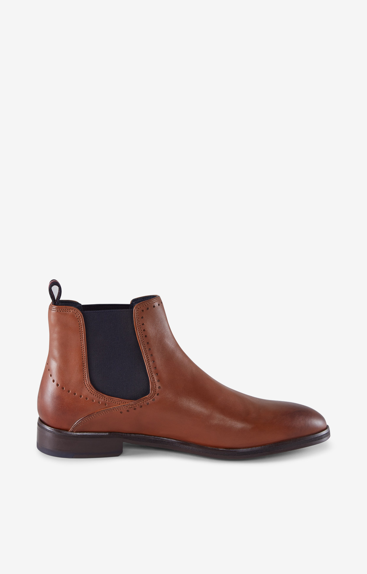 sports shoes 165ad 47064 Chelsea Boots Kleitos in Cognac