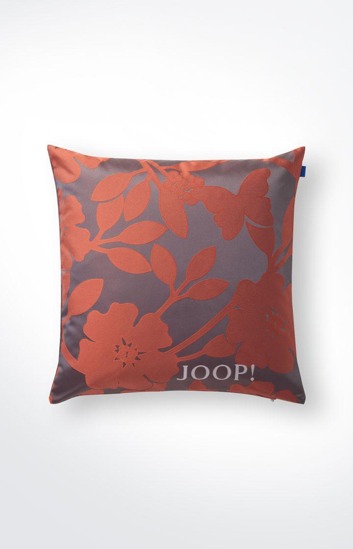 kissenh le plant 50 x 50 cm orange bordeaux im joop online shop. Black Bedroom Furniture Sets. Home Design Ideas