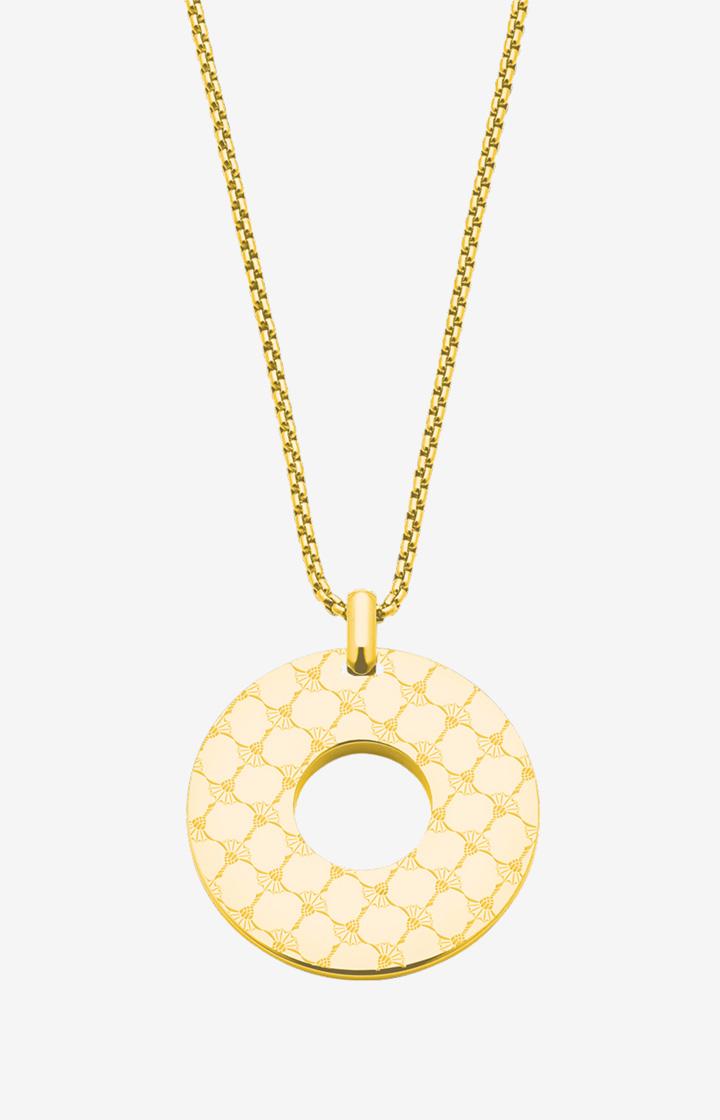 Halskette Anhänger Gelbgold Must-Have, Gelegenheit 6678