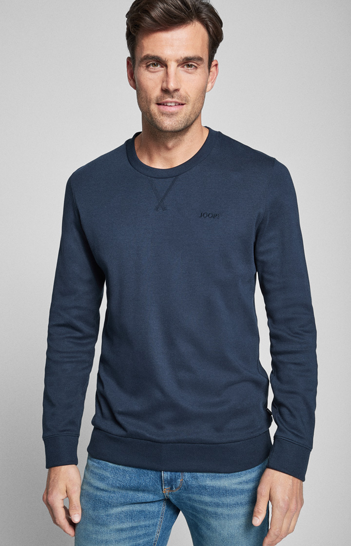 Pullover Preston in Navy
