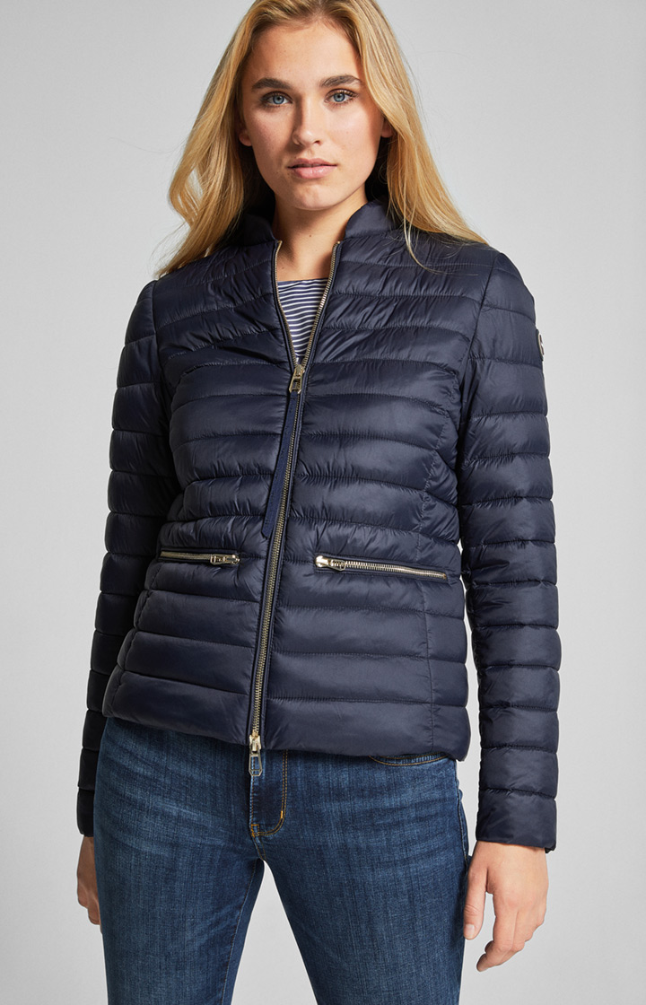 Steppjacke Onie in Navy