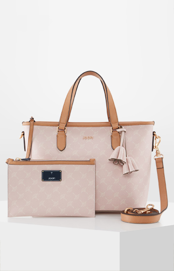 Handtasche Ketty Cortina in Rose
