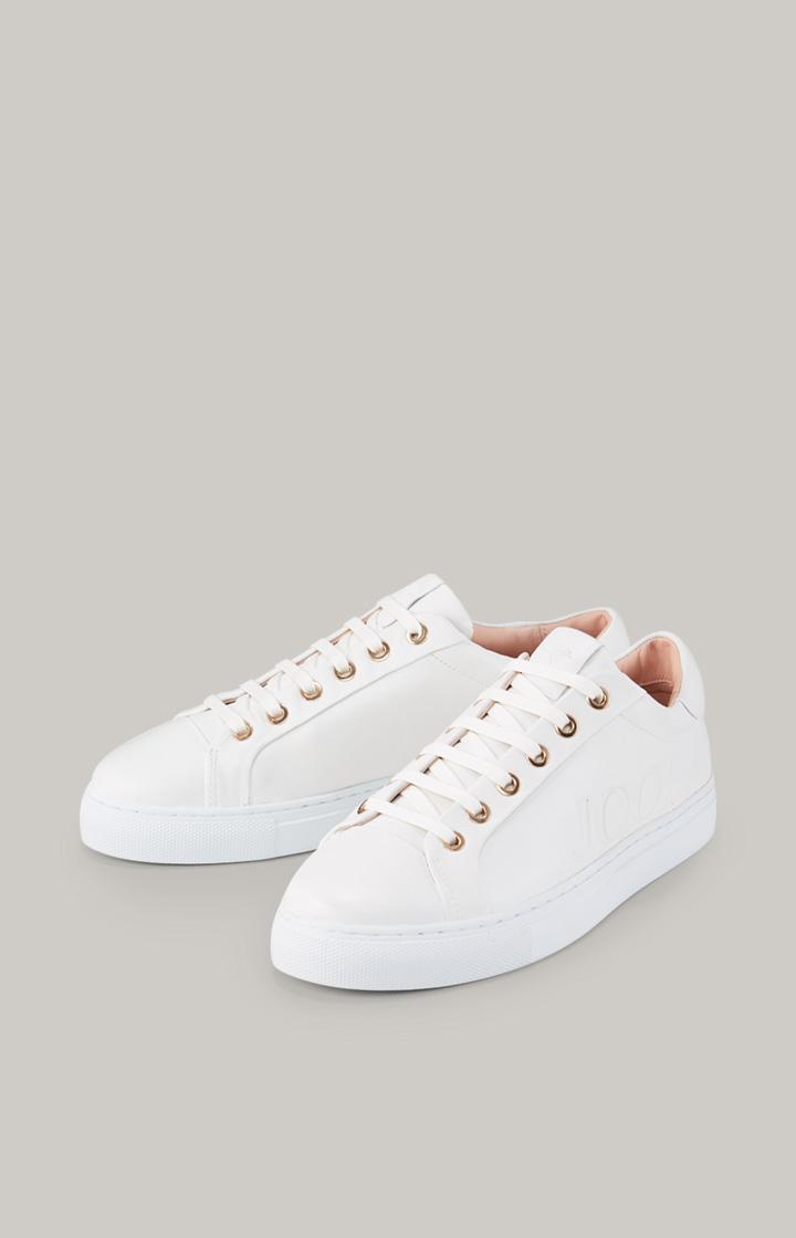 Image of Sneaker Lettera Coralie in Weiß