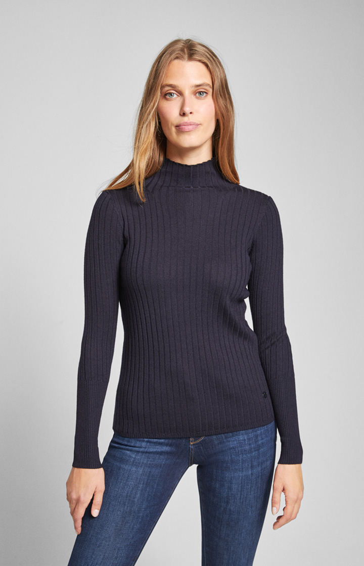 Pullover Kaela in Navy