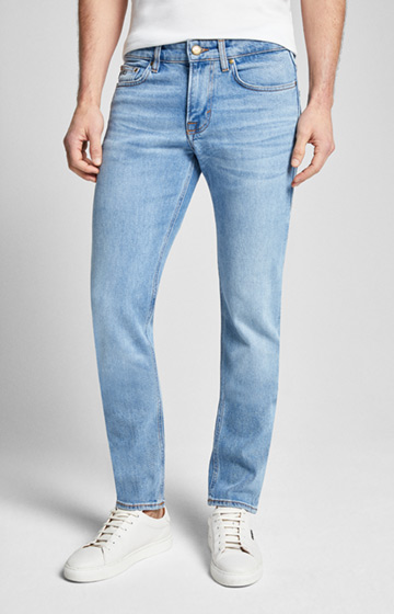 Jeans Mitch in Hellblau