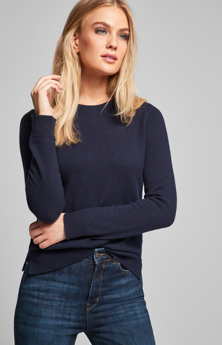 Pullover Kala in Navy
