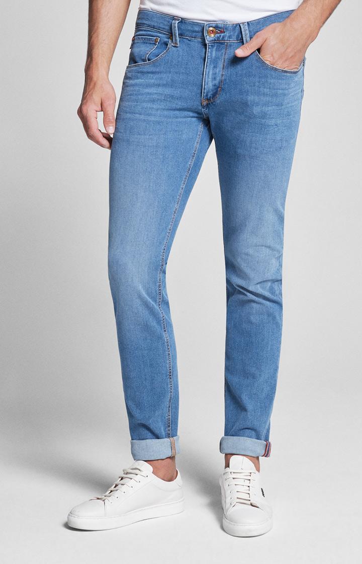 Jeans Stephen Hellblau