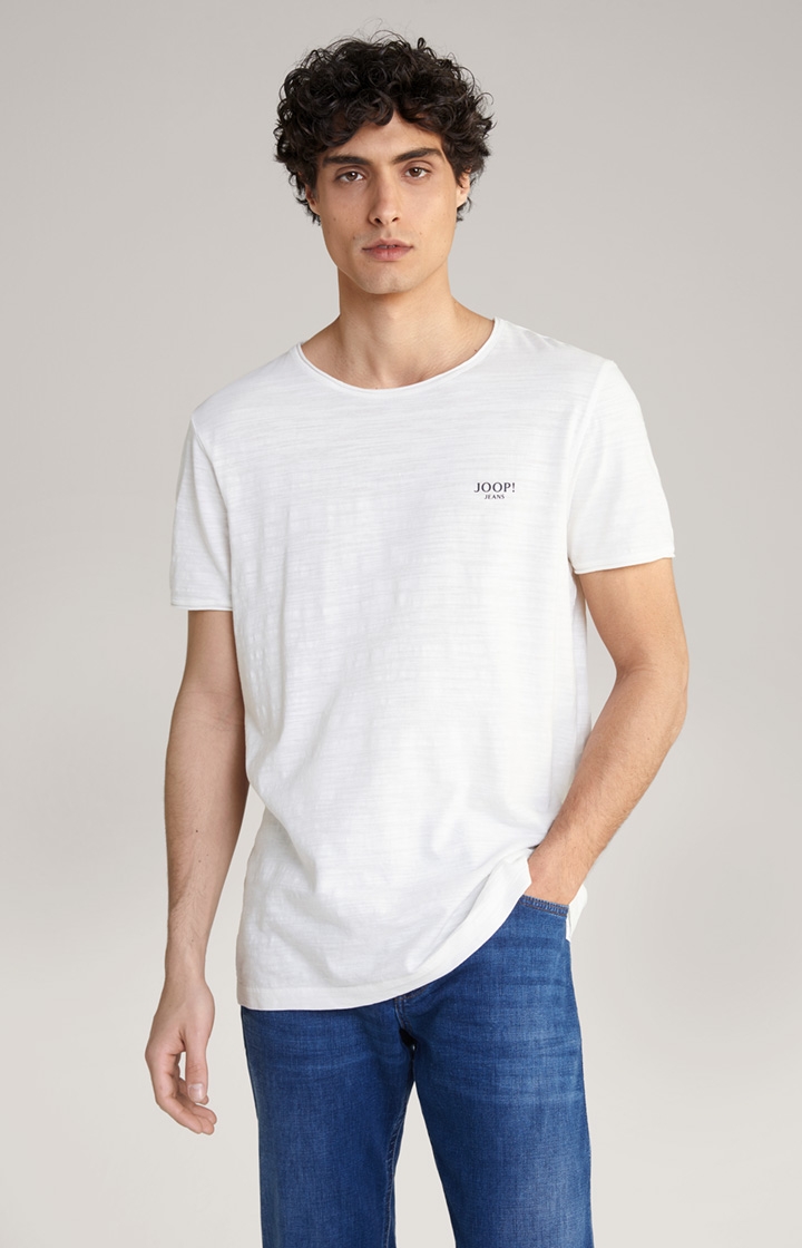Image of T-Shirt Hakim in Weiß