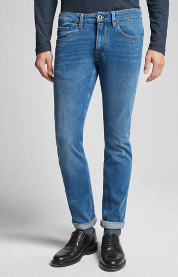 Jeans Stephen – Spectrum Collection in Hellblau