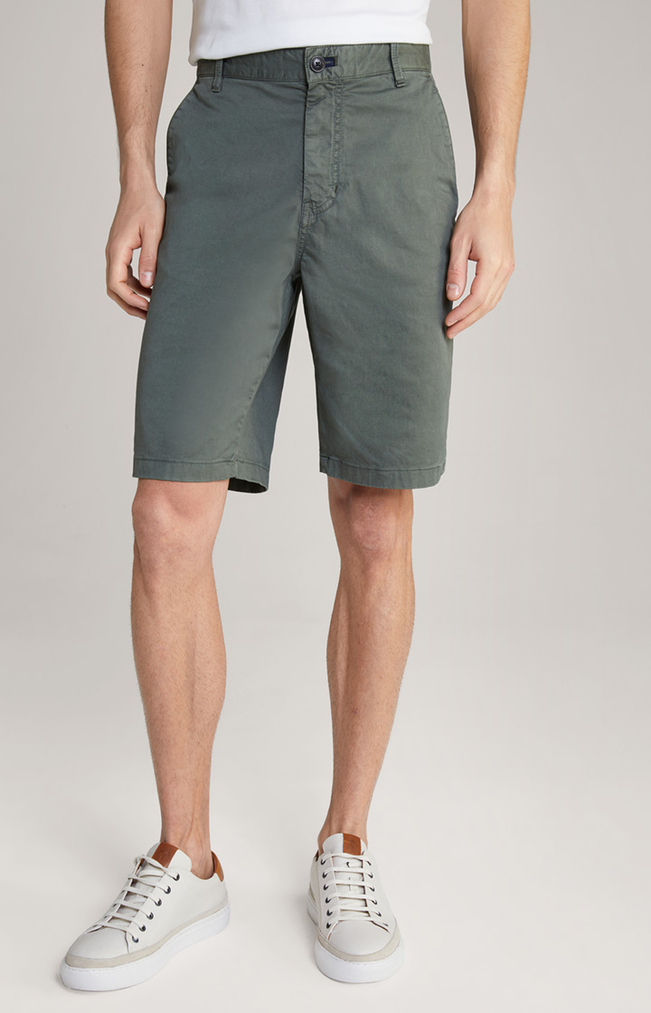 Bermuda-Shorts Rudo in Khaki
