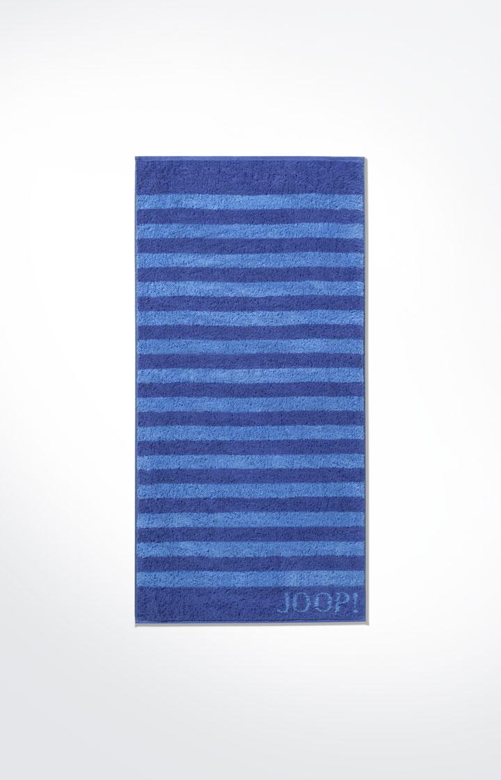 Handtuch Classic Stripes Joop Blau Im Joop Online Shop