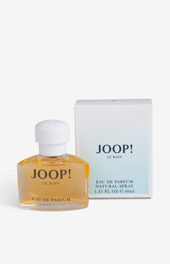 joop le bain eau de parfum 40 ml im joop online shop. Black Bedroom Furniture Sets. Home Design Ideas