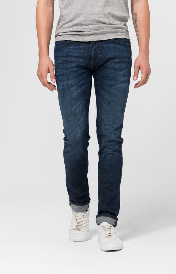 Echt klasse: Jeans Stephen Deep Blue