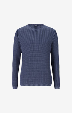 Pullover Hadrian in Navy