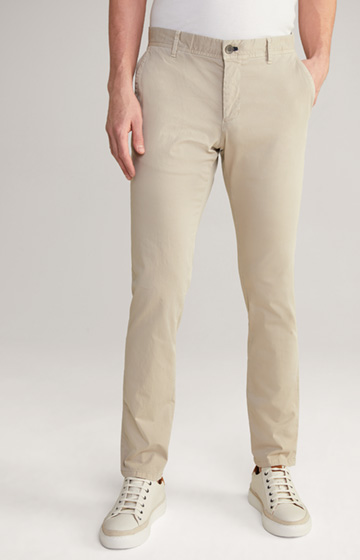 Hose Matthew in Beige