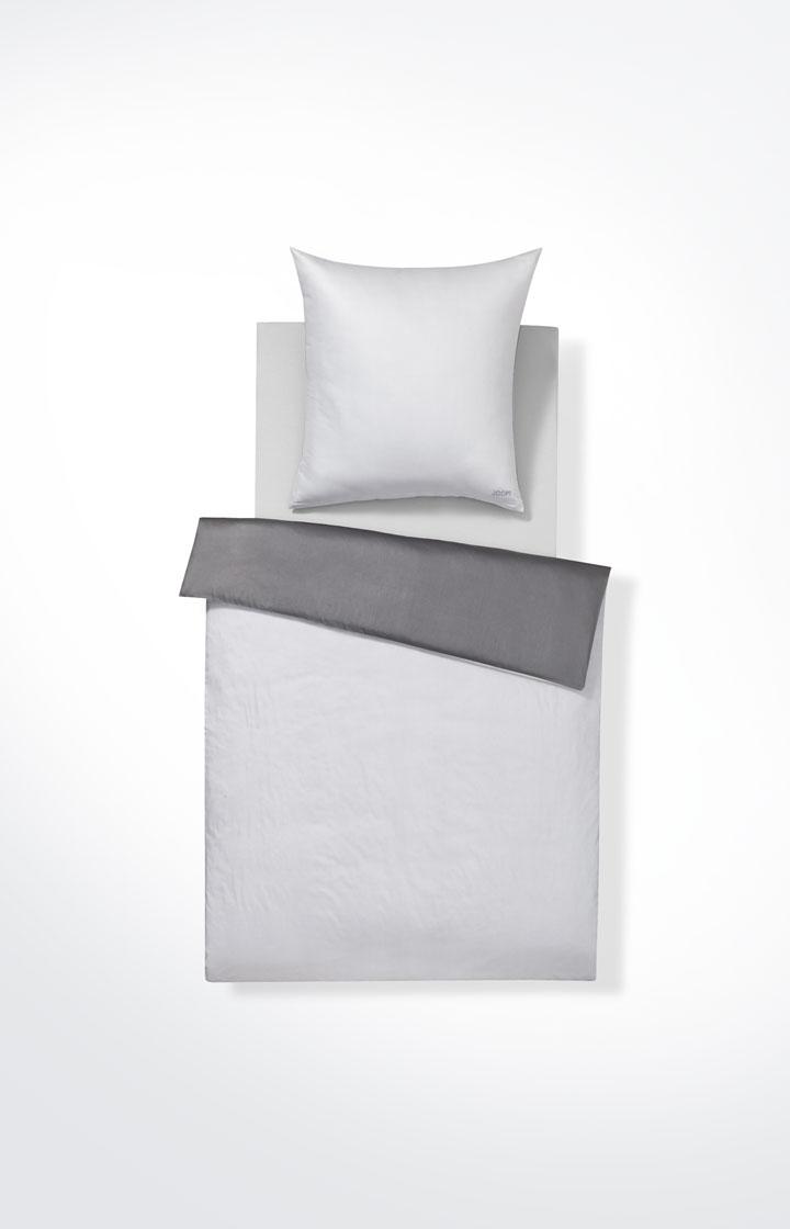 Bettwäsche Micro Pattern Silber Im Joop Online Shop