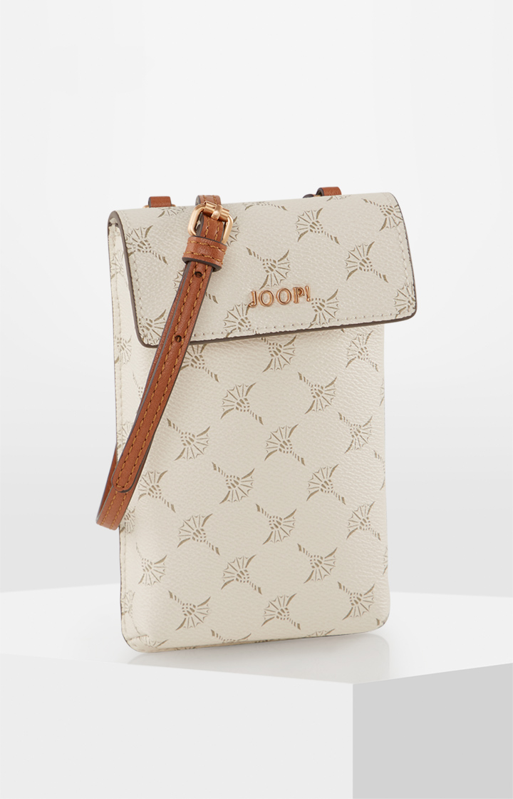 Handy-Bag Cortina Pippa in Offwhite