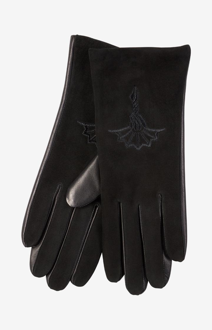 Handschuhe in Schwarz   Accessoires > Handschuhe   Joop!