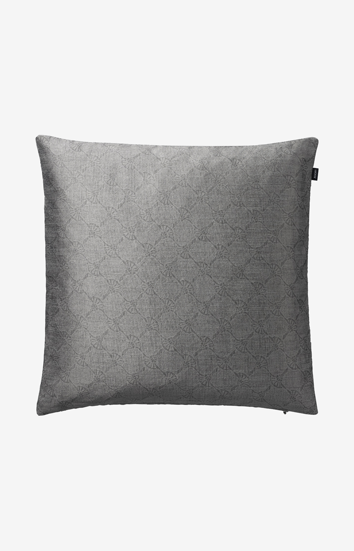 Deko-Serie Silk Allover, Grau