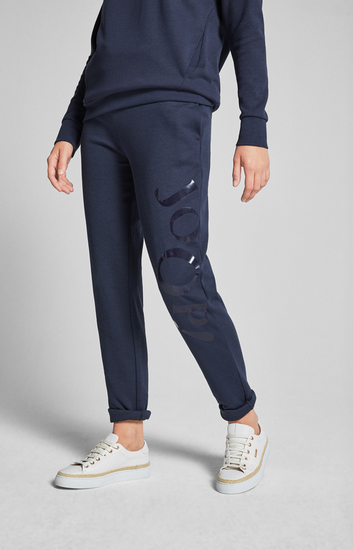 Joggpant Teena in Navy