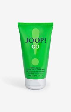 JOOP! Go, Hair & Body Shampoo, 150 ml