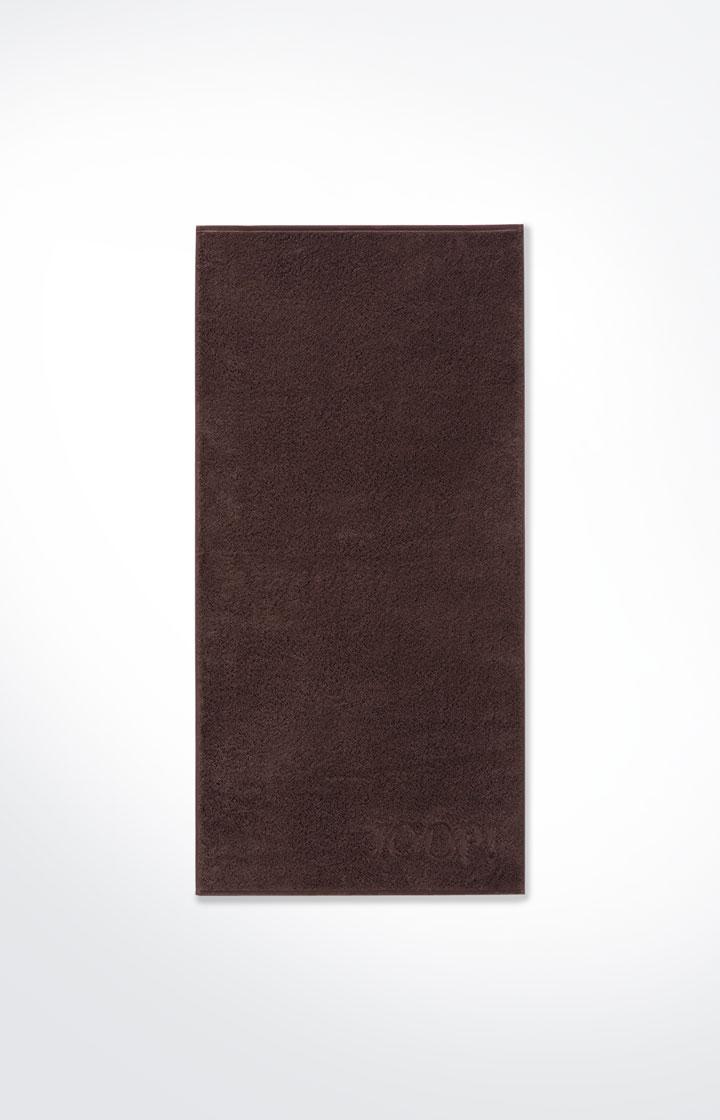 joop handtuch uni moccabraun g nstig schnell einkaufen. Black Bedroom Furniture Sets. Home Design Ideas