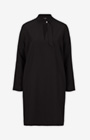 Kleid Dally in Schwarz