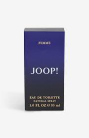 joop femme eau de toilette 30 ml im joop online shop. Black Bedroom Furniture Sets. Home Design Ideas