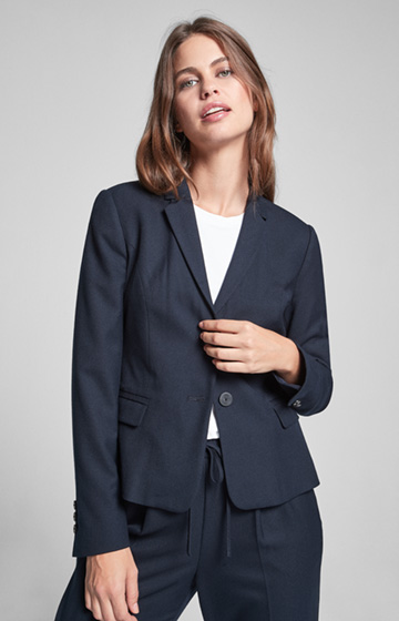 Blazer Judie in Navy