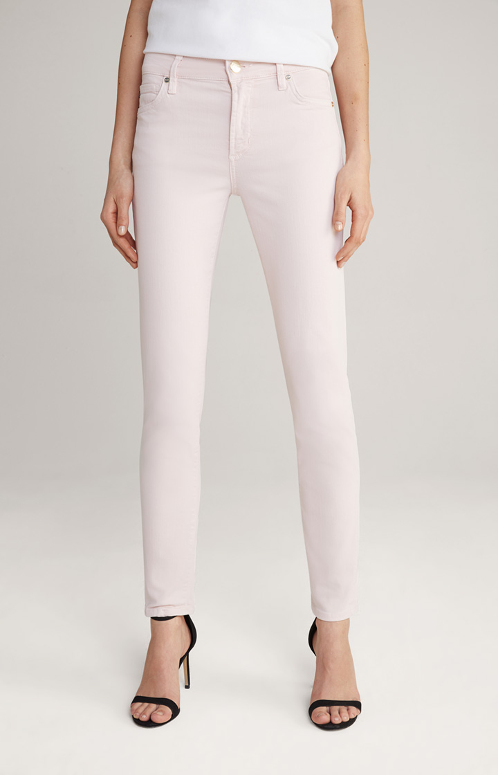 Jeans Sol in Rosa