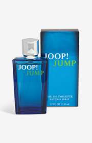 joop jump eau de toilette 50 ml im joop online shop. Black Bedroom Furniture Sets. Home Design Ideas