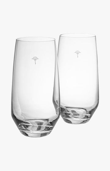 Longdrinkglas Single Cornflower - 2er Set