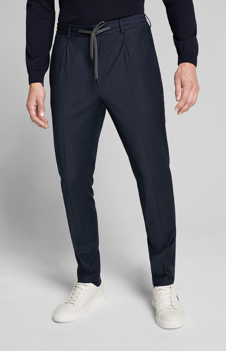 Joggpants Eames in Navy